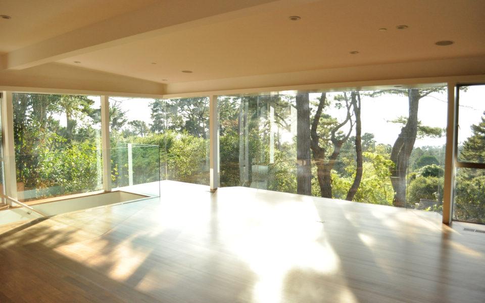 Carmel Woods Modern Transformation