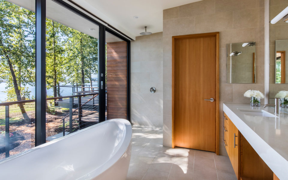 Columbia River Residence