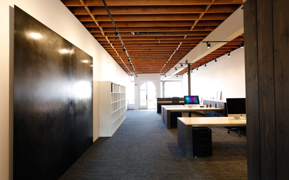 DYAR ARCHITECTURE OFFICE