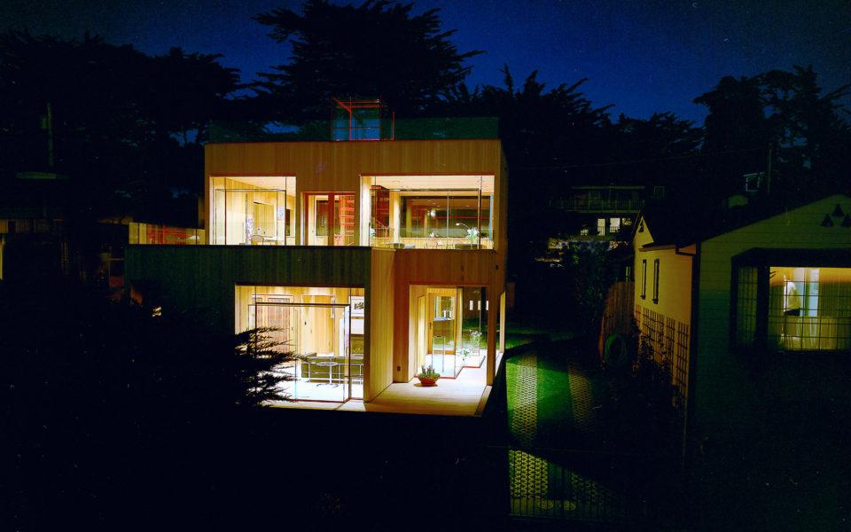 Scenic House